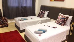 Best Dream Horizon Home, Apartmány  Casablanca - big - 16