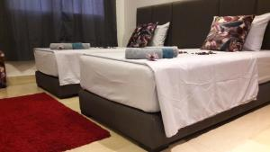 Best Dream Horizon Home, Apartments  Casablanca - big - 17