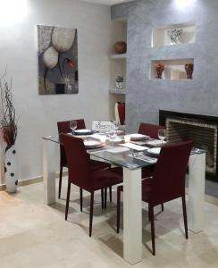 Best Dream Horizon Home, Apartments  Casablanca - big - 23