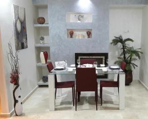 Best Dream Horizon Home, Apartments  Casablanca - big - 24