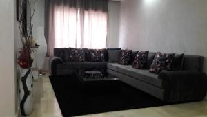 Best Dream Horizon Home, Apartments  Casablanca - big - 27