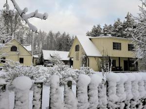 Männi Farm Holiday House