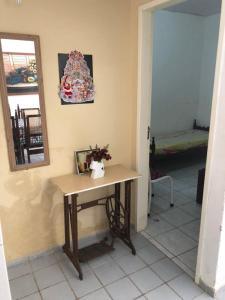 Casa confortável a 50 m do mar em Barra Grande, Дома для отпуска  Maragogi - big - 11