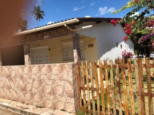 Casa confortável a 50 m do mar em Barra Grande, Дома для отпуска  Maragogi - big - 7
