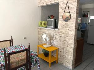 Casa confortável a 50 m do mar em Barra Grande, Дома для отпуска  Maragogi - big - 3