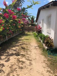 Casa confortável a 50 m do mar em Barra Grande, Дома для отпуска  Maragogi - big - 1