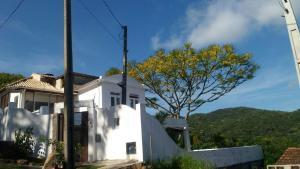 Residence Colina Mar, Case vacanze  Porto Belo - big - 41