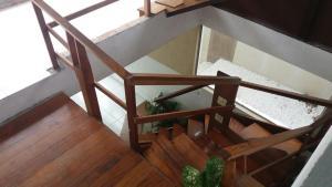 Residence Colina Mar, Case vacanze  Porto Belo - big - 29