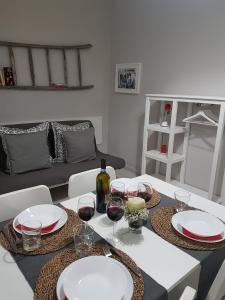 Appartamento Barozzi
