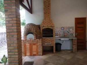 Casa Capulana, Case vacanze  Icaraí - big - 6
