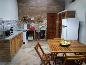 Casa Capulana, Case vacanze  Icaraí - big - 13