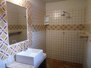 Casa Capulana, Case vacanze  Icaraí - big - 17