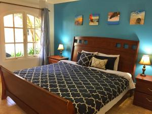 Wacamaya 6B, Apartmány  Palm-Eagle Beach - big - 16