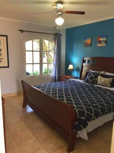 Wacamaya 6B, Apartmány  Palm-Eagle Beach - big - 12