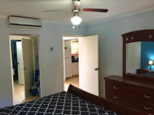 Wacamaya 6B, Apartmanok  Palm-Eagle Beach - big - 11