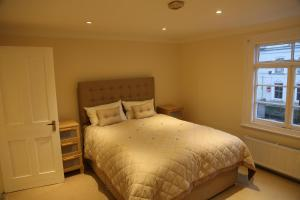 Cosy San Remo London Flat, Апартаменты  Лондон - big - 5