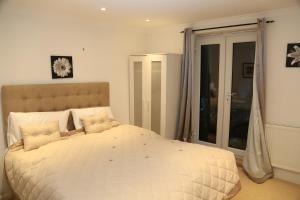 Cosy San Remo London Flat, Апартаменты  Лондон - big - 4