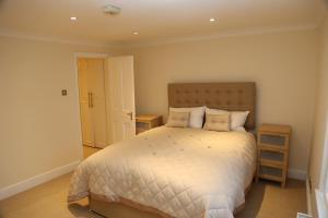 Cosy San Remo London Flat, Апартаменты  Лондон - big - 3