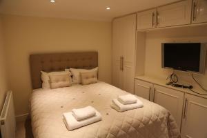 Cosy San Remo London Flat, Апартаменты  Лондон - big - 10
