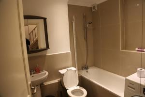 Cosy San Remo London Flat, Апартаменты  Лондон - big - 7