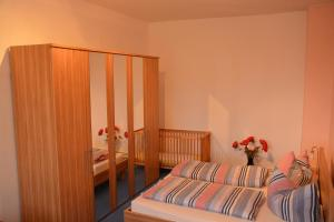 Wohnung Malchow - [#65845], Apartmanok  Borkow - big - 24
