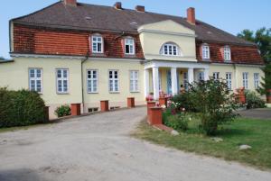 Wohnung Malchow - [#65845], Apartmanok  Borkow - big - 1