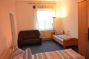 Wohnung Malchow - [#65845], Apartmanok  Borkow - big - 27