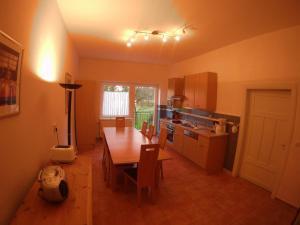 Wohnung Malchow - [#65845], Apartmanok  Borkow - big - 28