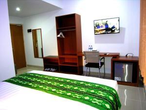 Hotel Delima