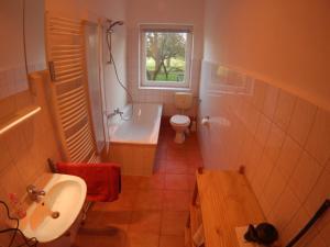 Wohnung Malchow - [#65845], Apartmány  Borkow - big - 38