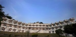 Monal Resort, Üdülőtelepek  Jāmb - big - 1