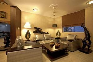 Monal Resort, Üdülőtelepek  Jāmb - big - 8