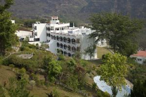 Monal Resort, Üdülőtelepek  Jāmb - big - 6