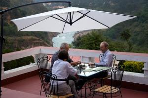 Monal Resort, Üdülőtelepek  Jāmb - big - 5