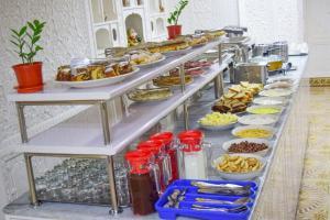 Zilol Baxt Hotel, Hotels  Samarkand - big - 22