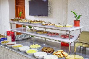 Zilol Baxt Hotel, Hotels  Samarkand - big - 20