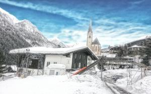 obrázek - Jugend- und Familiengästehaus Heiligenblut