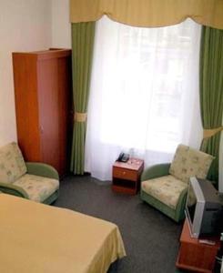 Отель Амулет - фото 26