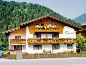 Haus Kirchmaier - Accommodation - Pertisau am Achensee