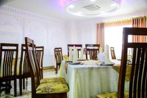 Zilol Baxt Hotel, Hotels  Samarkand - big - 30