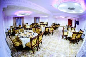Zilol Baxt Hotel, Hotels  Samarkand - big - 28