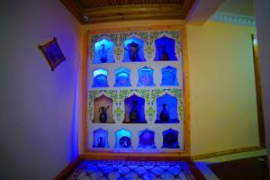 Zilol Baxt Hotel, Hotels  Samarkand - big - 26