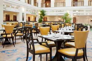Отель Марриотт Ройал Аврора - фото 8