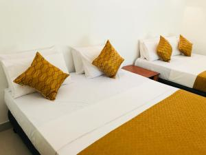 Nelum Villa Holiday Resort, Hotel  Anuradhapura - big - 21