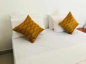 Nelum Villa Holiday Resort, Hotel  Anuradhapura - big - 22