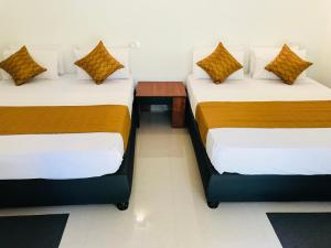 Nelum Villa Holiday Resort, Hotely  Anuradhapura - big - 11