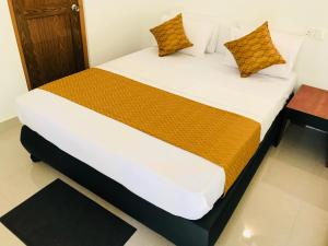 Nelum Villa Holiday Resort, Hotel  Anuradhapura - big - 23