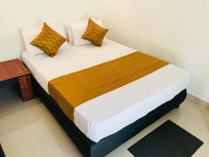 Nelum Villa Holiday Resort, Hotels  Anuradhapura - big - 9