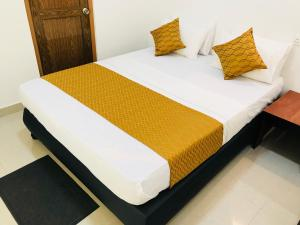 Nelum Villa Holiday Resort, Hotel  Anuradhapura - big - 8