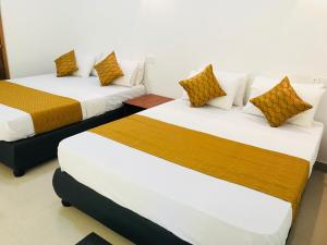 Nelum Villa Holiday Resort, Hotels  Anuradhapura - big - 7